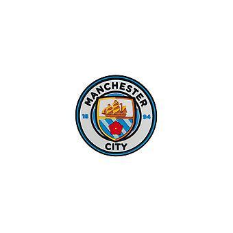 Manchester City FC Offizielle Wappen Kühlschrank Magnet