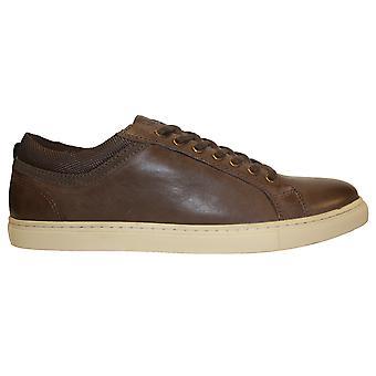 اصطف الجوارب ريموس أوويار جلدية حقيقية الدنتله متابعة أحذية منخفضة--أعلى