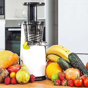 Cecotec Juicer Compact 4038 120W White Black Centrifuge