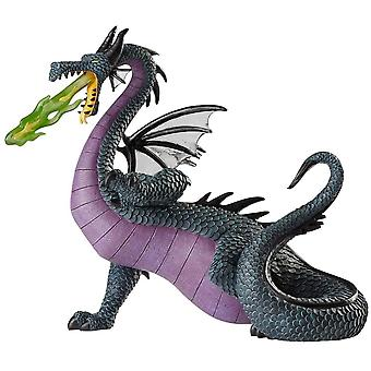 Disney Showcase Maleficent als Drachen Figur