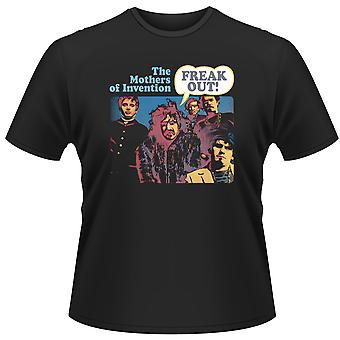 Frank Zappa Freak Out Apostrophe Hot Rats 2 T-Shirt officiel