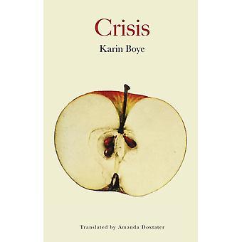 Crisis by Boye & Karin