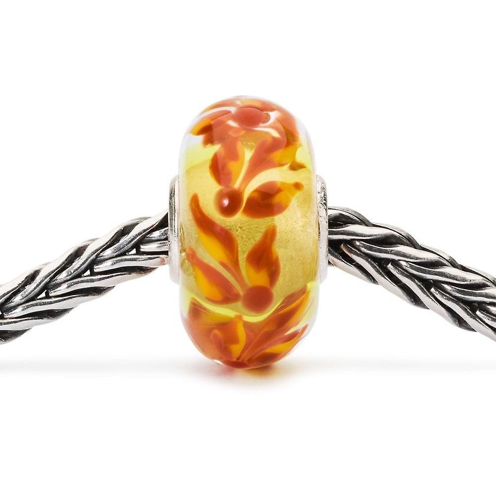 Trollbeads Flying Thoughts Glass Bead