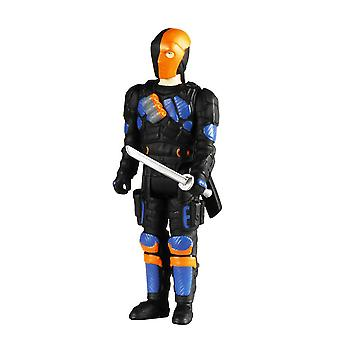 Pil Deathstroke ReAction Figur