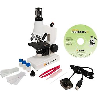Celestron Digital Microscope Science Kit