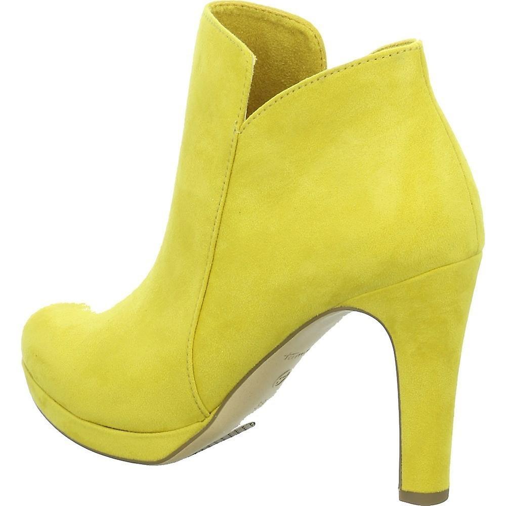 Tamaris Ankle Boots 112531624602 Universal Summer Women Shoes