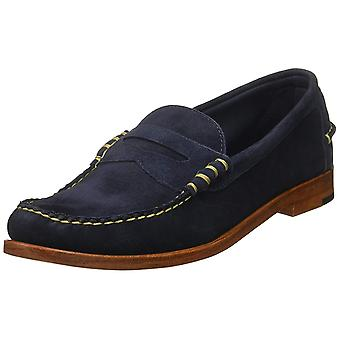 Allen Edmonds män ' s Sea Island Penny loafer