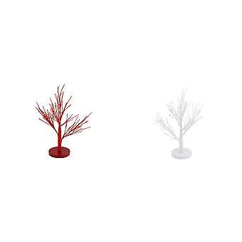 CGB Geschenkartikel Papier Weihnachtsbaum Dekoration stehen