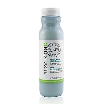 Matrix Biolage R.A.W. Scalp Care Rebalance Conditioner (für Kopfhaut und Haar) 325ml/11oz