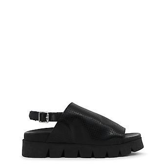 Ana Lublin Original Women Spring/Summer Sandals - Black Color 30697