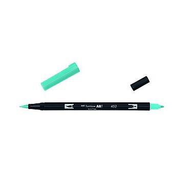 Tombow ABT Dual Brush Pen proces blauw ABT-452
