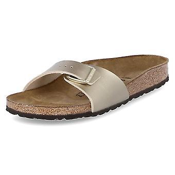 Birkenstock Madrid 1016107 evrensel yaz kadın ayakkabı