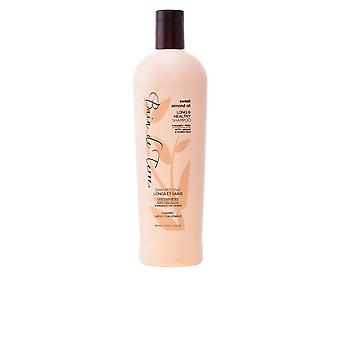 Bain De Terre Shampoo de óleo de amêndoa doce 400ml unissex