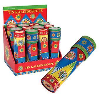 Schylling - classic tin kaleidoscope