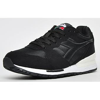 Diadora Intrepid NYL Heritage Black / White