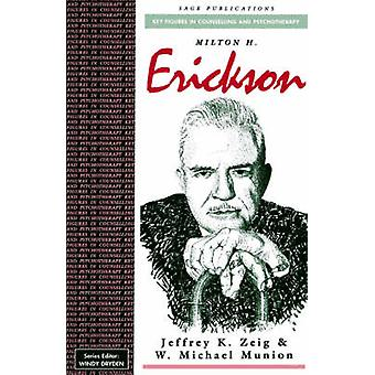 Milton H Erickson by Munion & W. Michael