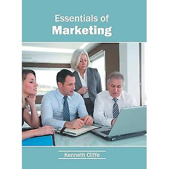 Essentials of Marketing by Cliffe & Kenneth