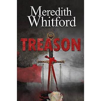 Treason by Whitford & Meredith