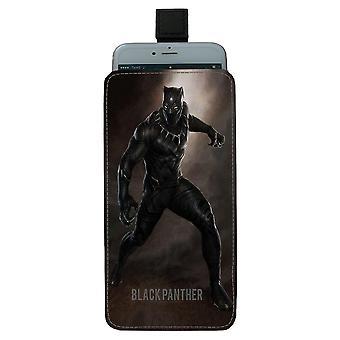 Black Panther Universal Mobile Bag