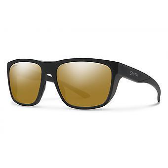 Barra sunglasses men matt black/ bronze