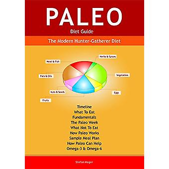 Paleo Diet Guide - The Modern Hunter-Gatherer Diet by Stefan Mager - 9
