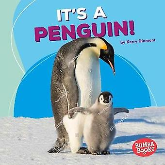 It's a Penguin! by Kerry Dinmont - 9781541526952 Book