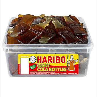 Haribo Giant Cola (60) Pieces 816g