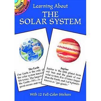 Learning About the Solar System by Bruce LaFontaine - 9780486410098 B