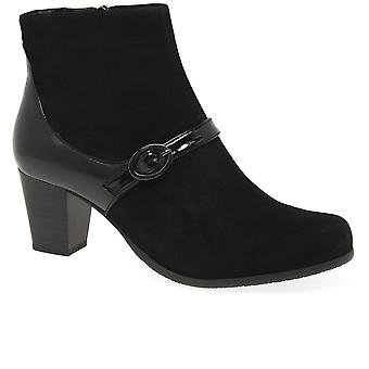 Gerry Weber Louanne 16 Womens Ankle Boots