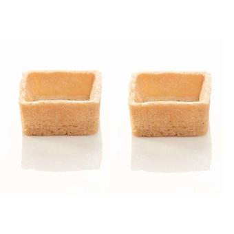 Pidy Mini Square Sweet Trendy Shells 3.4cm