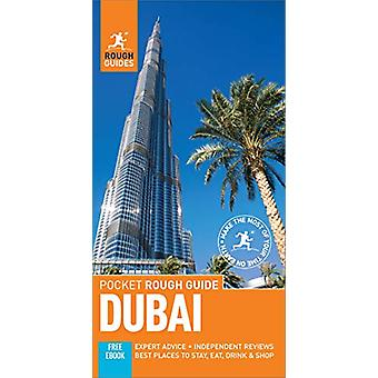 Pocket Rough Guide Dubai (Travel Guide with Free eBook) by Rough Guid
