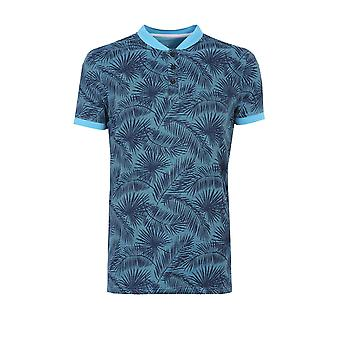 Top Secret Men's Polo Shirt met korte mouwen