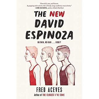 The New David Espinoza by Fred Aceves - 9780062489883 Book