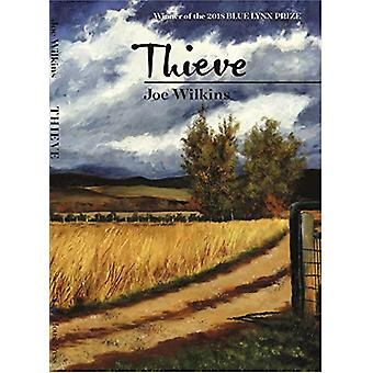 Thieve by Joe Wilkins - 9780899241661 Book