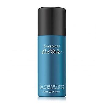 Davidoff - Cool Water Man lite versie (deodorant) - 150ML