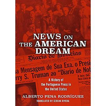 Uutiset American Dream - historia Portugalin Lehdistö