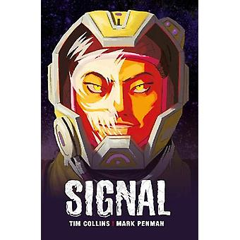 Signal by Tim Collins - 9781788375283 Book