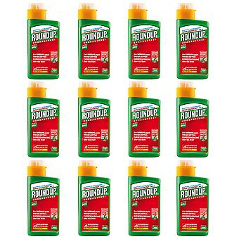 Sparset: 12 x ROUNDUP® AC concentrate, 400 ml