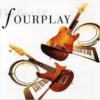 Fourplay - Best of Fourplay [CD] USA import