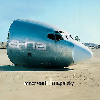 Minor Earth Major Sky [CD] USA import