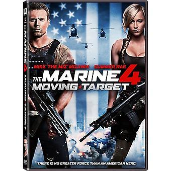 海洋 4: ターゲット 【 DVD 】 米国の移動をインポートします。