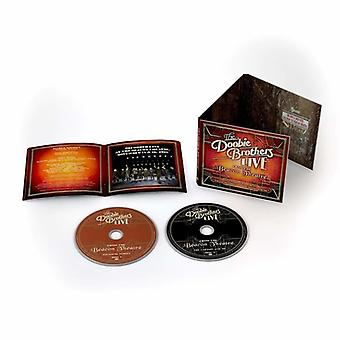 Live From The Beacon Theatre [CD] USA import