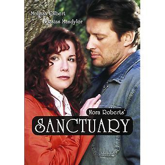 Sanctuary [DVD] USA import
