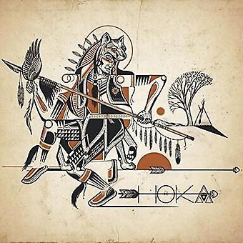Nahko & Medicine for People - Hoka [CD] USA import