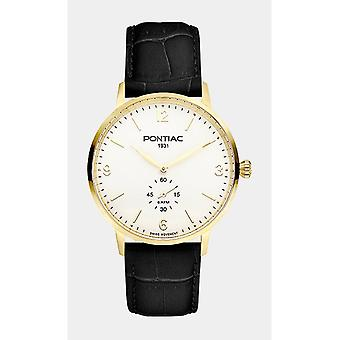 PONTIAC - Wristwatch - Unisex - P20072 - ARTHUR