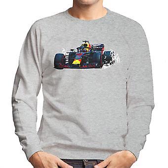 Motorsport bilder Daniel Ricciardo Red Bull RB14 mexikanska GP 2018 män ' s tröja
