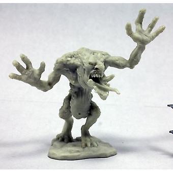 Reaper Miniatures Bones Pathfinder Troll