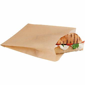ColPac Rectangular Non-Stick Paper Bags