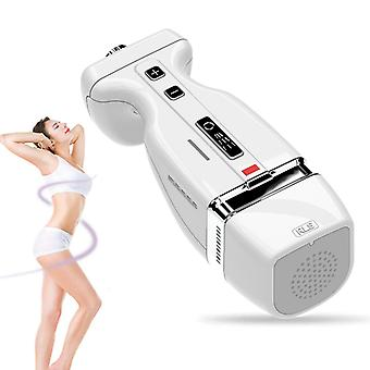 Mini Hifu Ultrasonic Body Slimming Fat Removal Machine For Weight Loss Anti Cellulite Slimming Wrinkle Removal