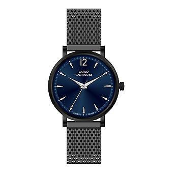 Carlo Cantinaro CC1003GM011 Men's Watch